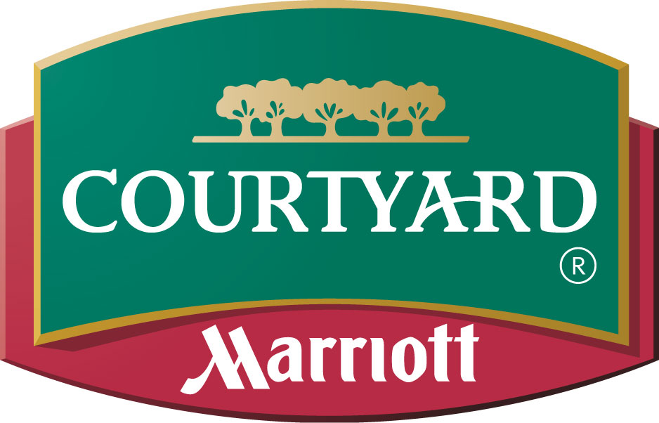 Resultado de imagen para logo del ,Courtyard Marriott