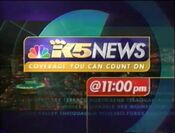 KING5News 11PM 1999