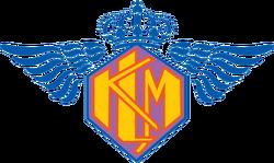 KLM 1926