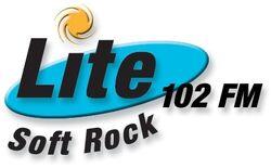 Lite 102 KCMX-FM