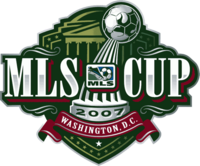 MLSCup2007