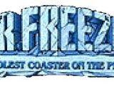 Mr. Freeze: Reverse Blast
