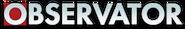 Observator.tv logo without .tv