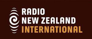 RadioNZ international