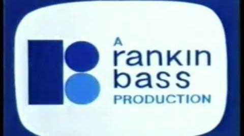 Rankin-Bass logo (1974)