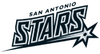 San Antonio Stars logo (introduced 2014)