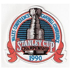 Stanley Cup Logo