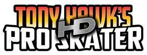 THPSHD textonly logo