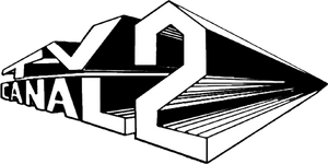 TV2 Panama logo