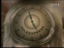 Teleexpress 2001