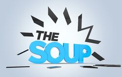 The Soup logo