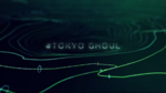 Toonami Tokyo Ghoul show ID 2017 2