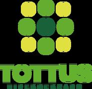 Tottus logo 2006 apilado