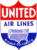 United Air Lines 1937