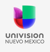 Univision Nuevo Mexico Vertical