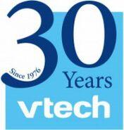 VTech30thAnniversaryLogo