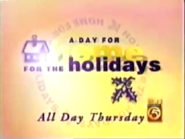 WEWS A Day For Home For The Holidays