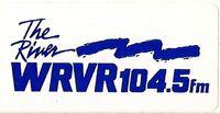 WRVR 104.5 The River