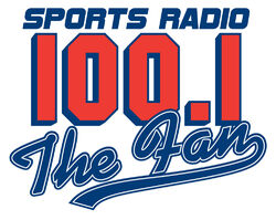 WWFN-FM Sports Radio 100.1 The Fan
