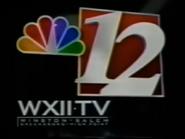 WXII 2000