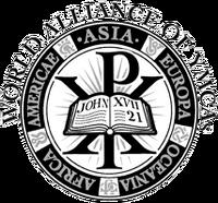 World Alliance of YMCAs logo