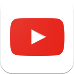 Youtube Ios Logopedia Fandom Powered By Wikia