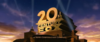 20th Century Fox (1994, Road to Perdition variant)