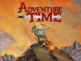 Adventure Time/Other
