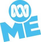 ABC Me Logo Blue