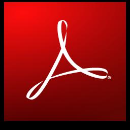 Adobe Reader Logopedia Fandom