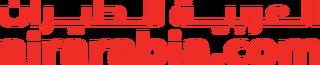 Air Arabia 2003