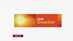 BBC Breakfast 2006