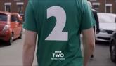 BBC Two NI UEFA Euro 2016 ident