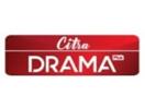 Citra Drama Plus Logo September 2019