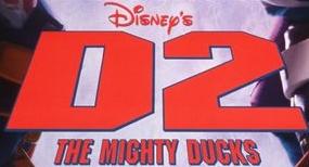 D2 The Mighty Ducks logo