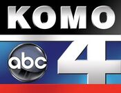 KOMO ABC logo