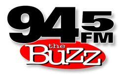 KTBZ 94.5 The Buzz