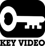 Key Video (1984 - print)