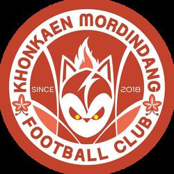 Khonkaen Mordindang 2018