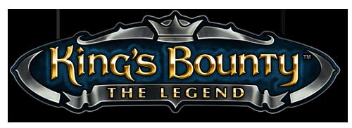 Картинки по запросу king's bounty logo png