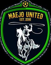 MaeJo United 2016