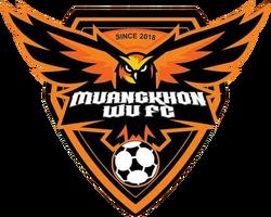 Muangkhon WU 2018