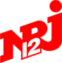 NRJ 12 logo 2015