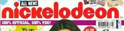 Nickelodeon Magazine UK 2010s