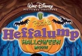 Pooh's Heffalump Halloween Movie | Logopedia | FANDOM powered by Wikia