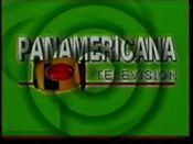 Panamericana Televisión ( ID de 2003)