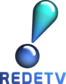RedeTV! logo 2017