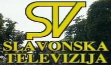 STV logo 1992
