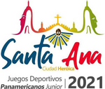 Santa Ana 2021 Logo