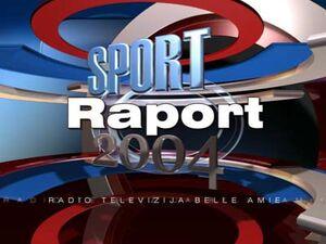 Sport tropar